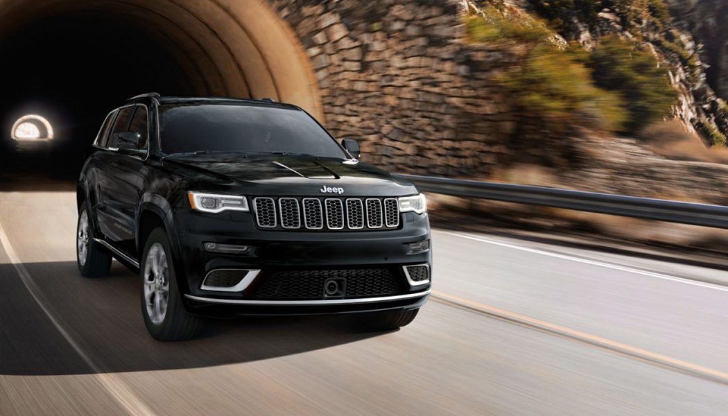 JEEP GRAND CHEROKEE MY2019